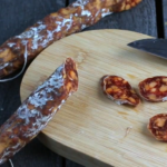 Hoe maak je zelf spaanse chorizo recept